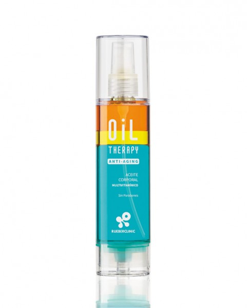 OIL THERAPY anti-aging